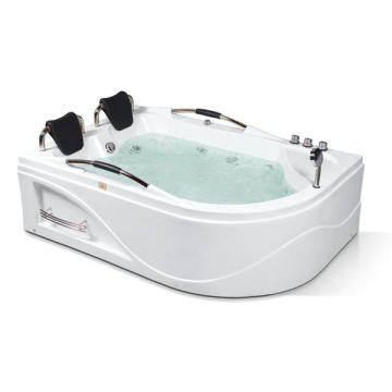 Human-Oriented Design Comfortable Bathtub